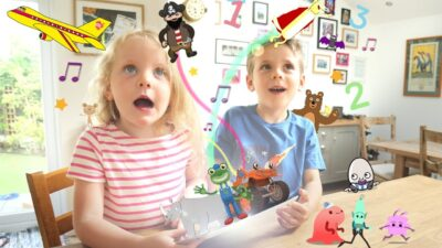 Why Learning And Fun Are Not Mutually Exclusive