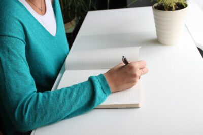 Why Strong Readers Are Not Necessarily Strong Writers