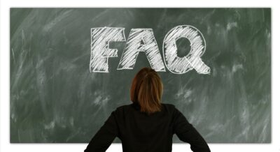 Frequently Asked Questions About Our Online Classes